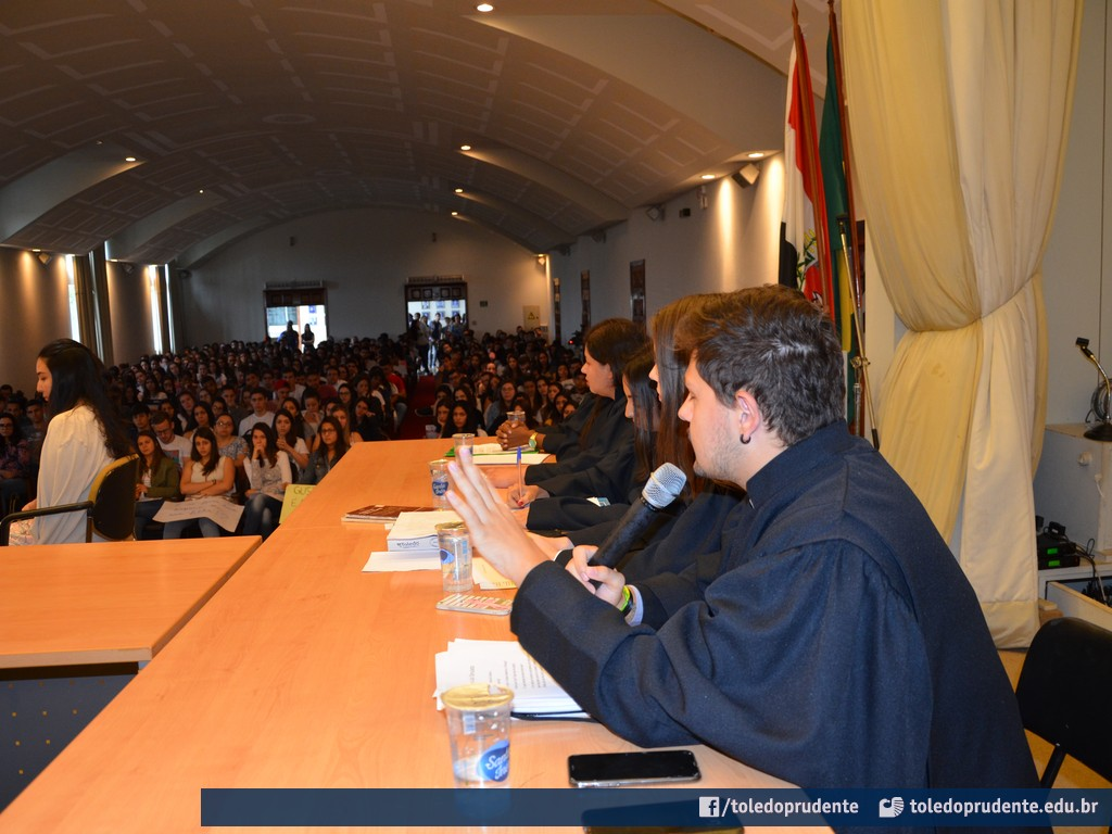 Toledo Prudente promove Competição de Direito Humanos - Notícias Toledo  Prudente
