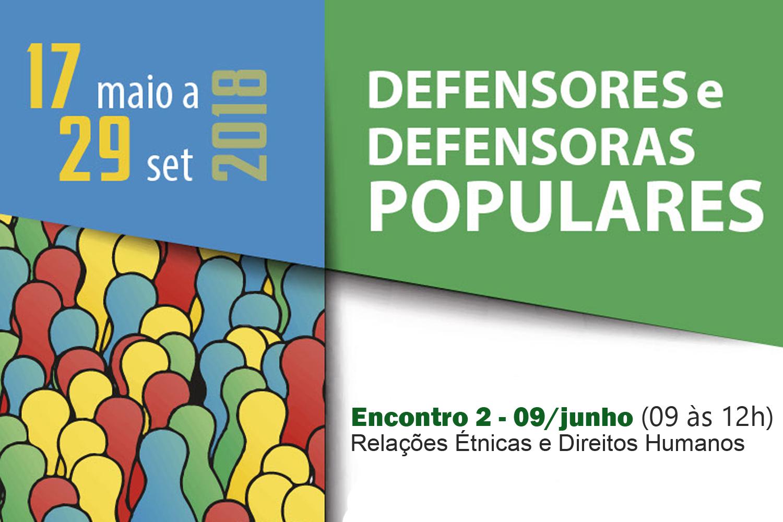 Toledo Prudente sedia Projeto da Defensoria Pública do Estado de São Paulo