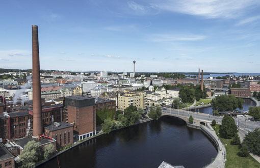 Missão do consórcio STHEM Brasil ocorrerá em Tampere, na Finlândia